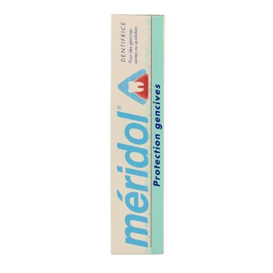 Méridol dentifrice 75ml
