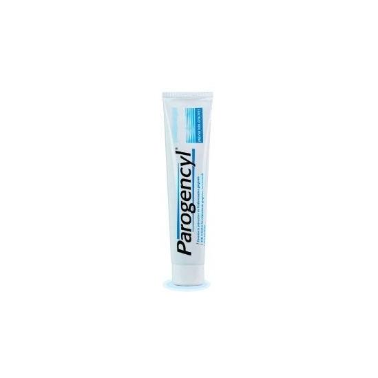 Parogencyl prévention gencives pâte dentifrice 75ML