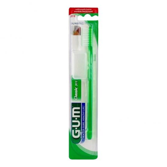 Gum brosse à dents classic 311