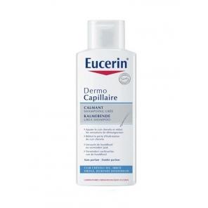 Eucerin Shampooing Urée Calmant 250 ml