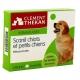 Scanil vermifuge chiots et petits chiens 6 comprimés