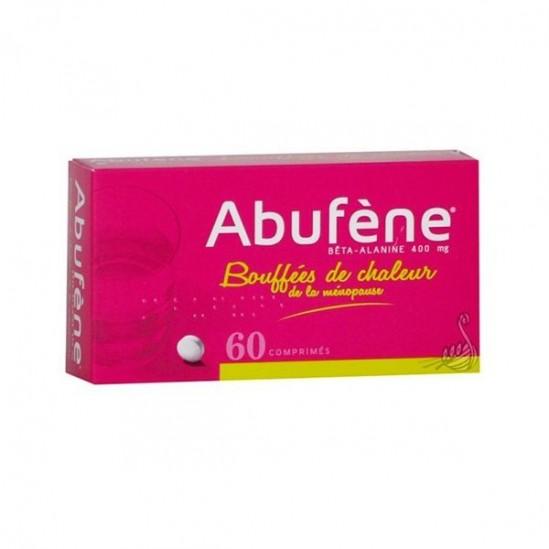 Abufene 400mg 60 comprimés
