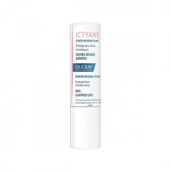 Ducray ictyane baume lèvres 15ml