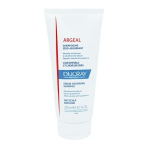 Ducray argeal shampooing traitant 200ml
