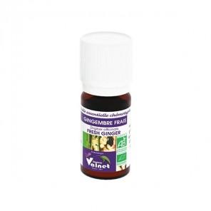 Docteur valnet gingembre frais huile essentielle 10ml