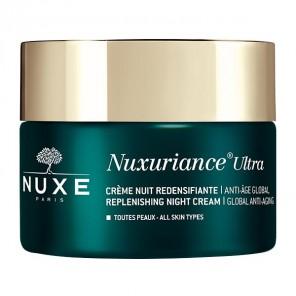 Nuxe nuxuriance® ultra crème nuit pot 50ml