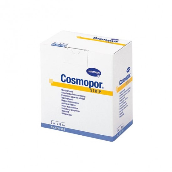 COSMOPORE PANS STER7,2X 5 10 T