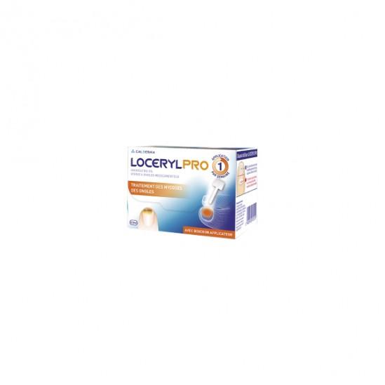 Galderma loceryl pro 2.5ml