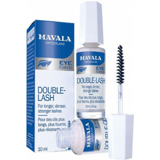 Mavala double-cils 10ml