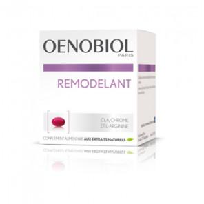 Oenobiol remodelant complément alimentaire 60 capsules