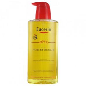 Eucerin pH5 Huile de Douche 400ml