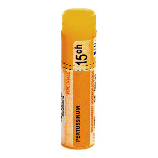 Pertussinum Dose 15CH 4g
